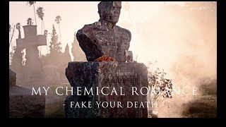My Chemical Romance - Greatest Hits Trailer (Featuring the song Fake Your Death)