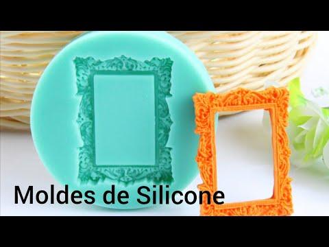 POLYSTIC COZINHAS E BANHEIROS - DIY: Moldes de Silicone Caseiro
