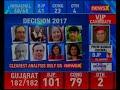 Decision 2017: BJP has shown disrespect towards Gujaratis, says Rahul Gandhi