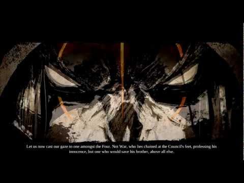 Darksiders 2 - Opening Cutscene