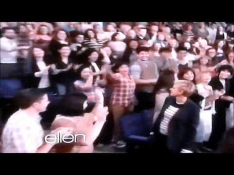 Enchong Dee, Jason Abalos, and Rayver Cruz Cut @ Ellen Degeneres Show