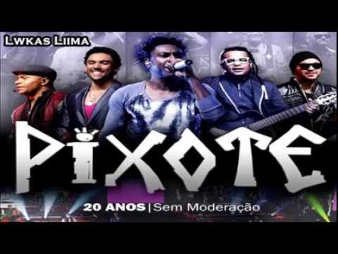 Pixote - Dilema / Meu Amor / Coisas Do Amor / Fa De Carteirinha | Ao Vivo DVD 20 Anos