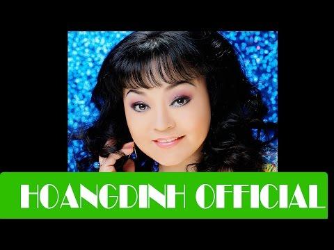 HUONG LAN - QUE EM MUA NUOC LU [KARAOKE OFFICIAL]   Album TINH DAI KHO