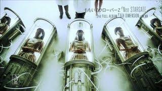 ももいろクローバーZ「Neo STARGATE」MV