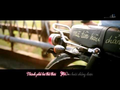 [Karaoke - Beat] Khi Người Lớn Cô Đơn - Phạm Hồng Phước