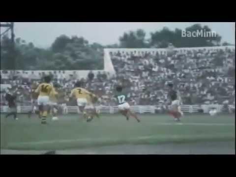 [PHIM TÀI LIỆU] Bóng đá Việt Nam trước 1975