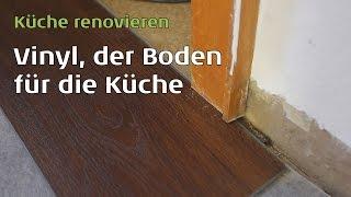 Thema: Küchenboden? Ich Renoviere meine Küche, was für einen Boden ...
