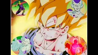 Musica De Dragon Ball Z Saga Freezer