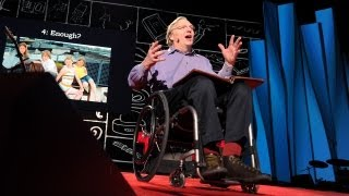 Ted Talks: John Hockenberry: We Are All Designers