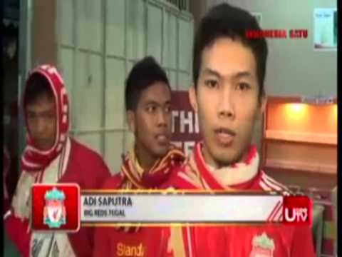 BiG Reds Aceh  Soccer Zone    Liverpool   KOMPAS TV