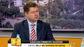 7pa5  Lufta e miellit mes Shqiperise dhe Kosoves  24 Tetor 2014  Show  Vizion