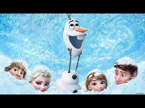 Frozen 2 2017 Official Trailer - Frozen Fever - New FROZEN MOVIE Announced