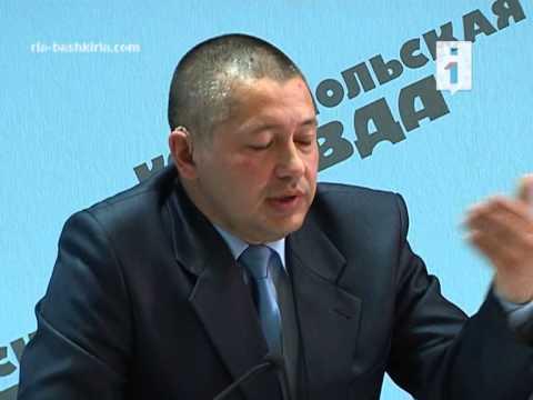 Кинематографисты Башкирии просят эфирного времени