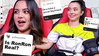 We took a LIE DETECTOR TEST - Merrell Twins