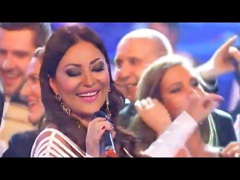 Ceca - Poziv - Pinkovo narodno veselje - (Tv Pink 2015)