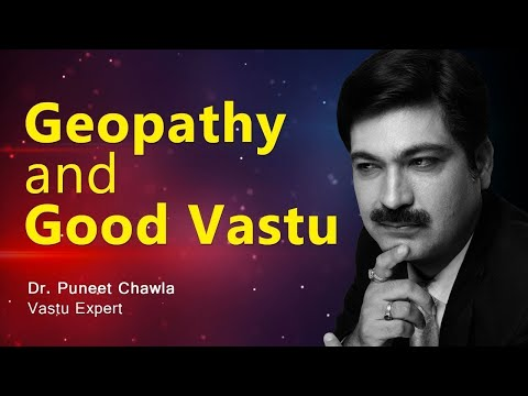 How to Identify Geopathic Stress? Vastu Tips to Know About Geopathic Stress