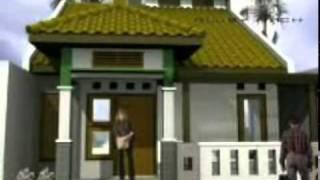 Design Rumah Murah Pekanbaru