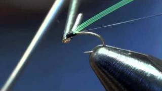 Micro Tubing Midge Pattern Fly Tying Video Instructions