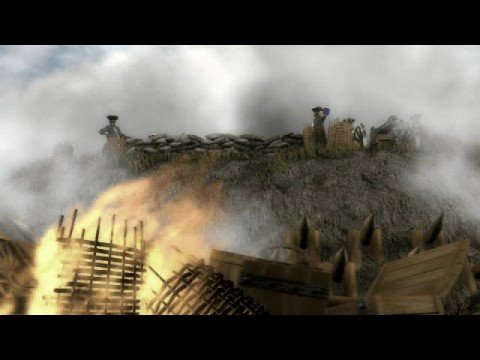 Cossacks back to war original trailer