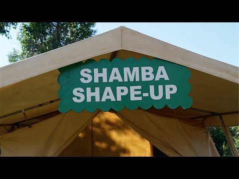 Shamba Shape Up (English) - Potatoes, Chickens, Chilies, Sorghum Thumbnail