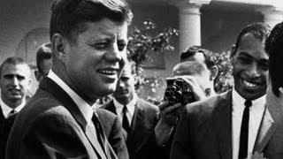 JFK: The Legacy Of America's 35th President