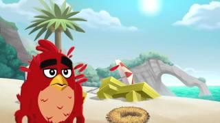 Angry Birds mini príbeh