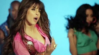 Making of Priyanka Chopra's First Single ' In my City'