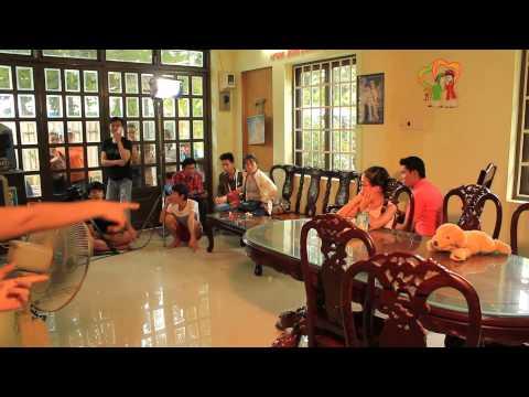[behind the scenes] Nỗi Buồn Mẹ Tôi - Phương Mỹ Chi ft. Thùy Dương