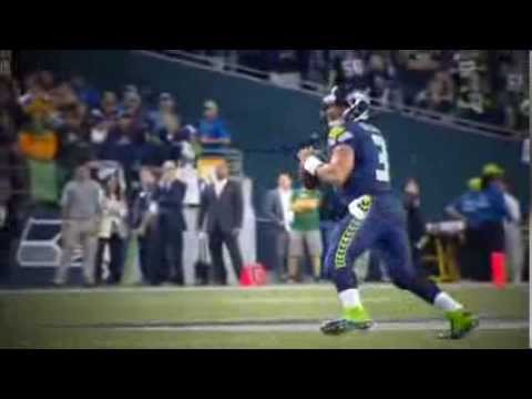 Russell Wilson - Seattle's Freestyler