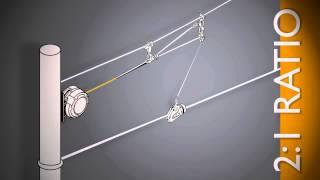 ZipSTOP Zip Line Brake Installation Video