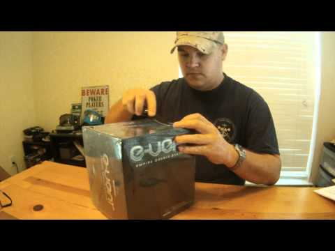 Empire Events Unboxing.wmv
