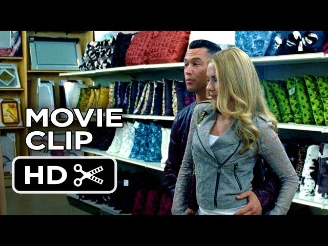 Don Jon CLIP - Mop (2013) - Joseph Gordon Levitt, Scarlett Johansson Movie HD