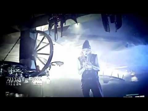 Sao Hàn nghe nhạc xưa Việt Nam trong MV mới phát hành.FLV