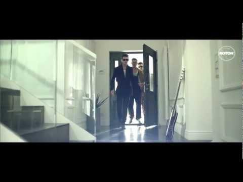Akcent feat. Anushka Manchanda - I'm Sorry
