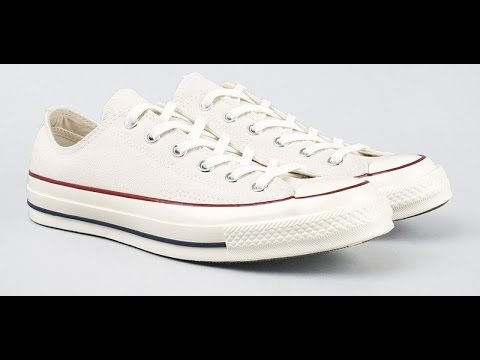 Mẹo Vặt Cuộc Sống - Mẹo hay để giày trắng tinh như mới