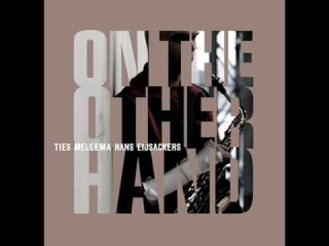 Ties Mellema plays: Bach – Sarabande (from the CD 'On the Other Hand')