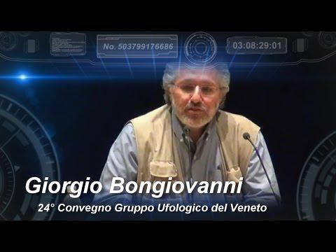 6 di 6 - Giorgio Bongiovanni - 24 Convegno Gruppo Ufologico del Veneto