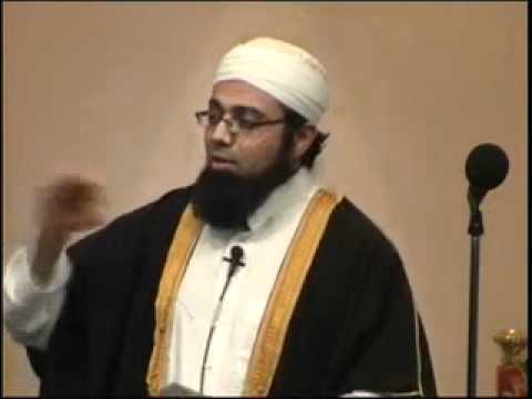 Sh.Yusuf Badat - Moving Away from Superstitious Beliefs [Jan.13, 2012]