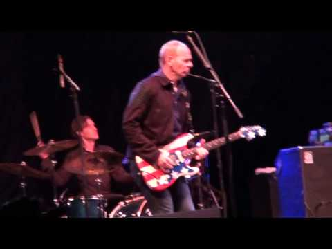Jimi Hendtrix Tribute- SXSW 2014-Voodoo Child - Wayne Kramer