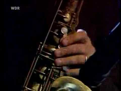 Michael Brecker – Delta City Blues