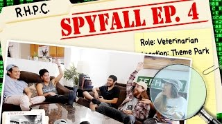 Playing Spyfall! (Ep.4)