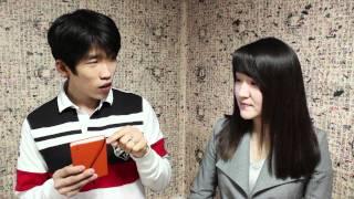 Coreano básico. Leccion 3
