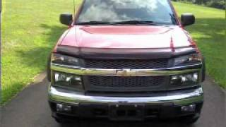 2004 Chevrolet Colorado Extended Cab - Confluence PA videos