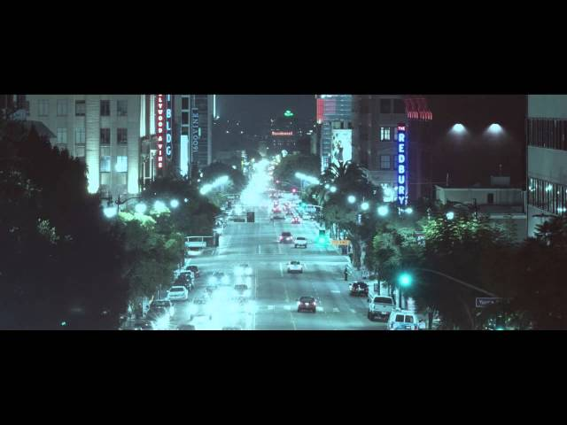 Adriatique feat. Name One - Midnight Walking (Official Music Video)