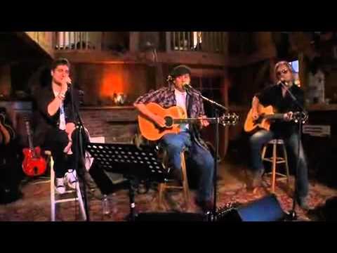 Kiss on My List - Daryl Hall and Rob Thomas