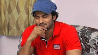 Sudheer Babu Interview About Baaghi