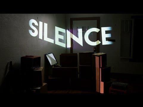Marshmello ft Khalid  Silence Official Lyric Video