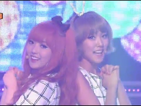 130529 MBC Show champion Hqdefault