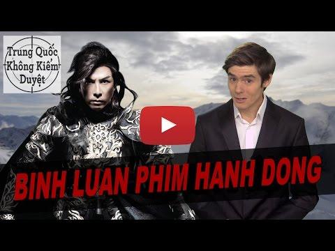 Bình Luận Phim do Chân Tử Đan Thủ Vai | Góc Nhìn Trung Quốc