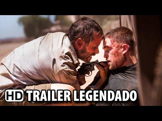 The Rover - Teaser Trailer Legendado (2014) HD